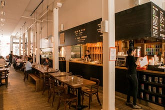 Le Cartet in Old Montreal Lets You Shop and Dine