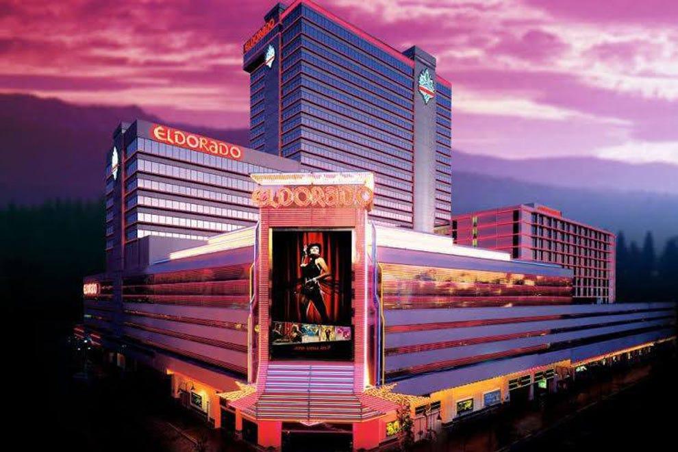 THE 10 BEST Reno Casinos - TripAdvisor