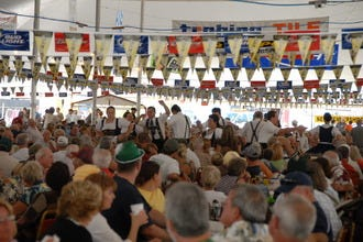Oktoberfest Cape Coral Celebrates 30 Years of German-Themed Fun