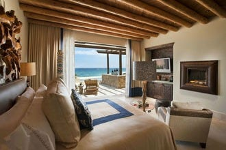 Cabo San Lucas' Best Hotel Is Better than Ever