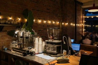 Toronto's Best (and Most Personal) Independent Coffee Houses