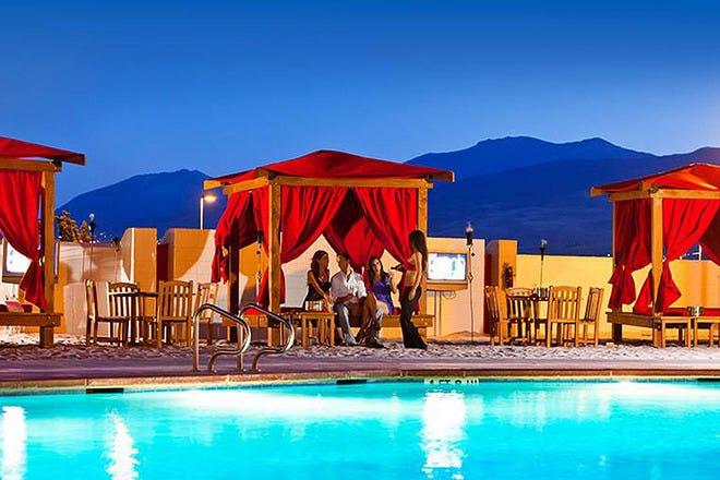 Resort in Reno