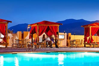 10Best Resorts in Reno: Spas, Restaurants, Bars and Truckee River Access