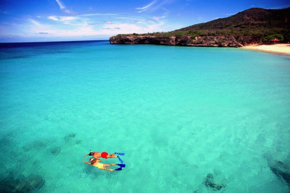 Best Caribbean Destination for Adventure Winners: 2015 10Best Readers' Choice Travel Awards
