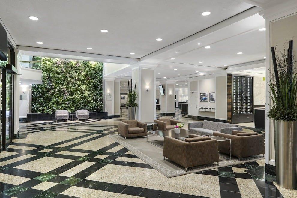 Canada Suites On Bay Hotel Toronto