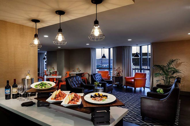 10Best Hotels in Reno: Brand New Rooms and Amenities