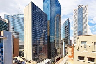 New Dallas Hotel a Fantastic Spot for Business Travelers