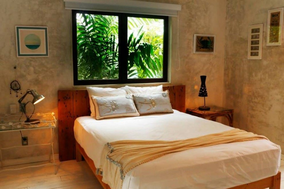 hotel la semilla canc n hotels review 10best experts. Black Bedroom Furniture Sets. Home Design Ideas