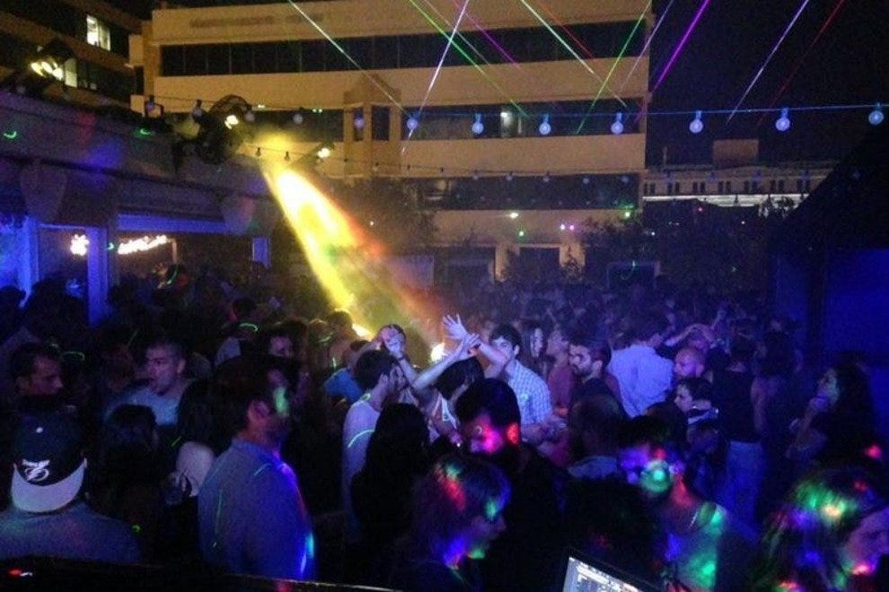 Aero: Orlando Nightlife Review - 10Best Experts and Tourist