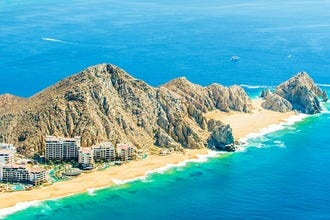 Luxe Life at Land's End: 10 Best Hotels in Los Cabos