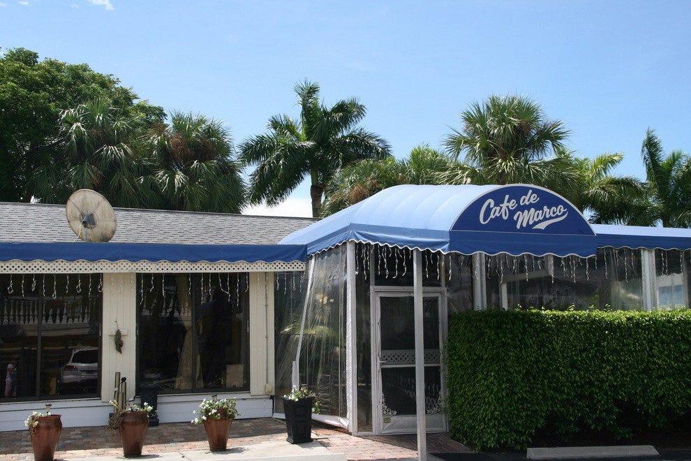 Marco Island\'s Best Restaurants: Restaurants in Naples