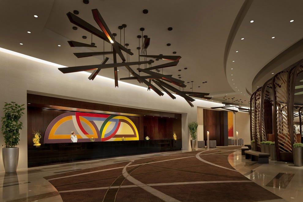 维达拉温泉酒店