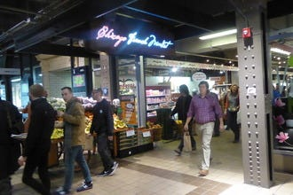 Chicago French Market: A Gem Beneath Ogilvie Transportation Center