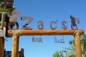 Zac's Bar and Grill