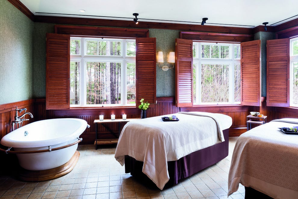 The Spa at The Ritz-Carlton Reynolds, Lake Oconee