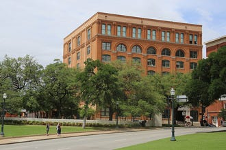 Commemorate the JFK Assassination at the Sixth Floor Museum