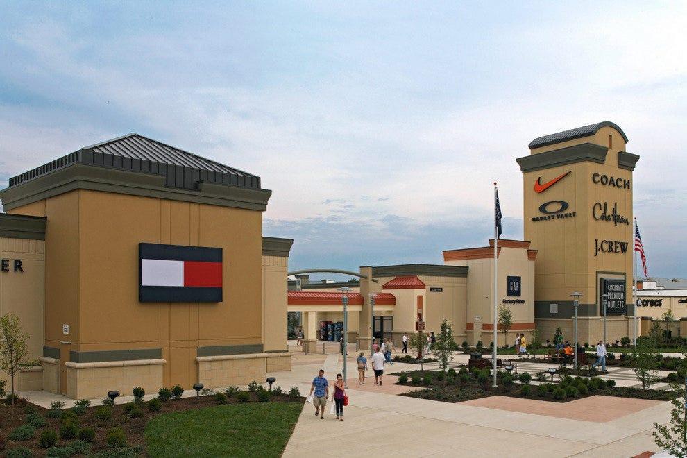 ca5bfb4d51 Oakley Outlet Mall In Cincinnati Ohio « Heritage Malta