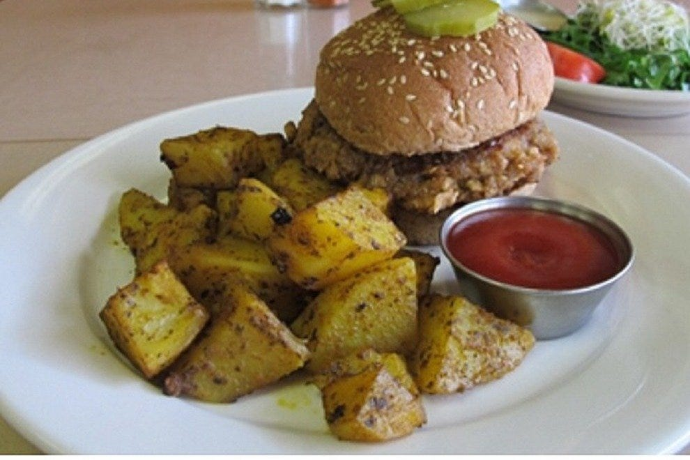 Atlanta Soul Food Restaurants 10best Restaurant Reviews