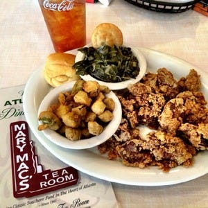 Atlanta Soul Food Restaurants 10best Restaurant Reviews