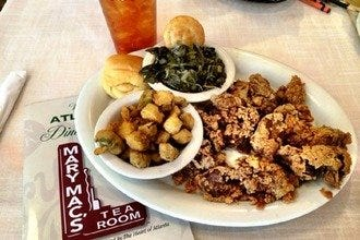 Atlanta soul food restaurants where your granny would be proud to dine