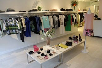 Middle Sister Brings Fashion-Forward Pieces to Vancouver's Kitsilano