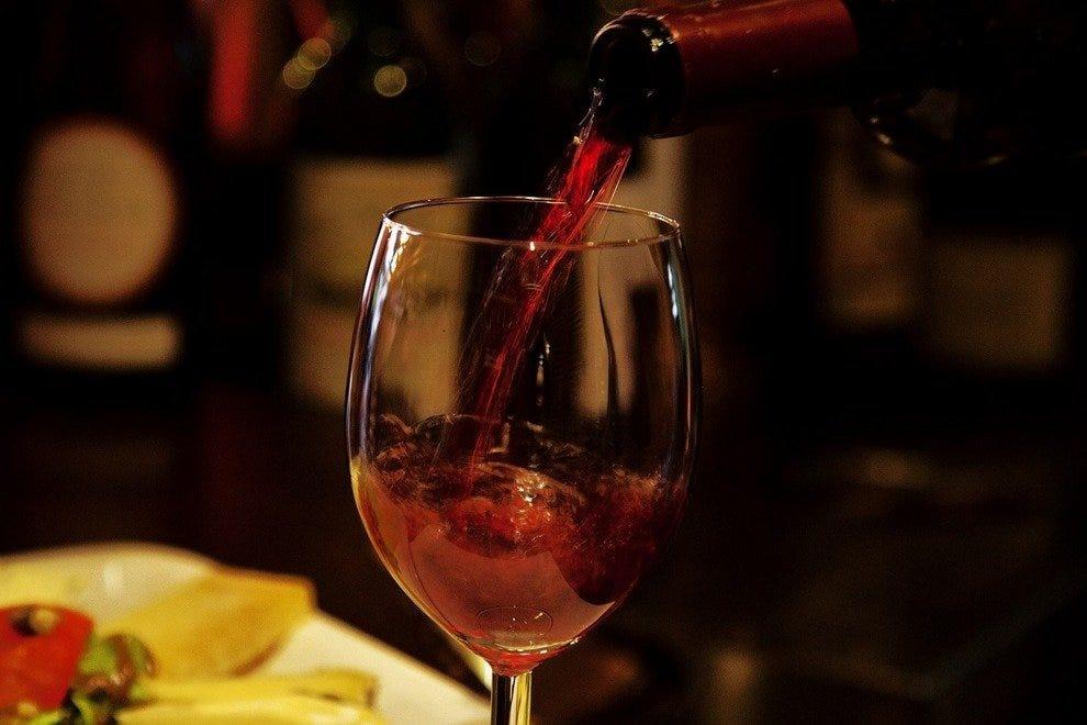 Le comptoir du commerce paris restaurants review 10best for Le comptoir du meuble bruxelles