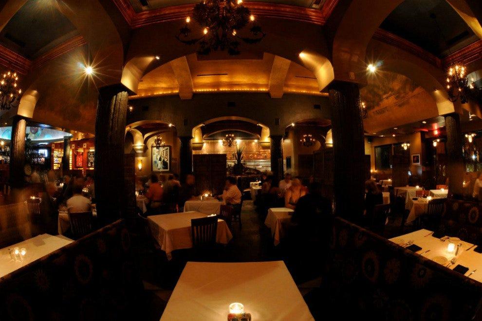 Dallas Steakhouses: 10Best Steakhouse Reviews