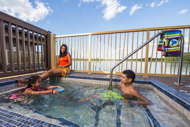 Luxury Hotels in Orlando