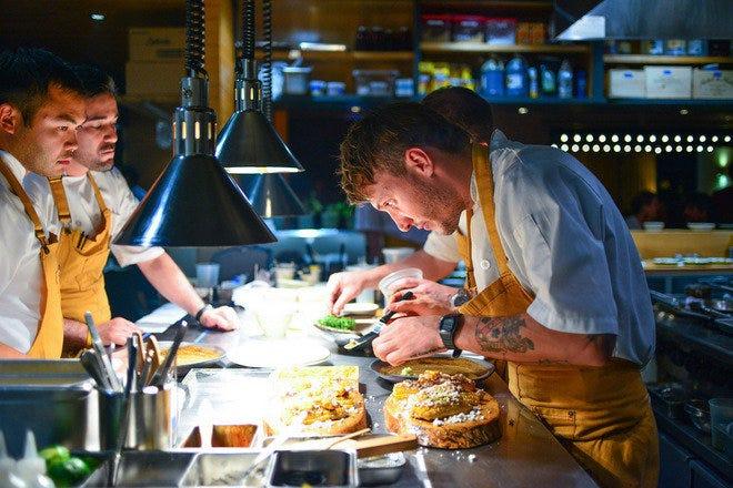 Best Restaurants in Austin