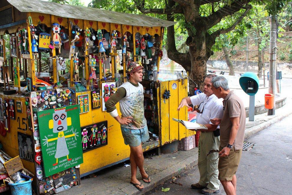 Is There A Casino In Rio De Janeiro