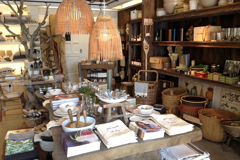 This small Santa Barbara store is full of rare finds