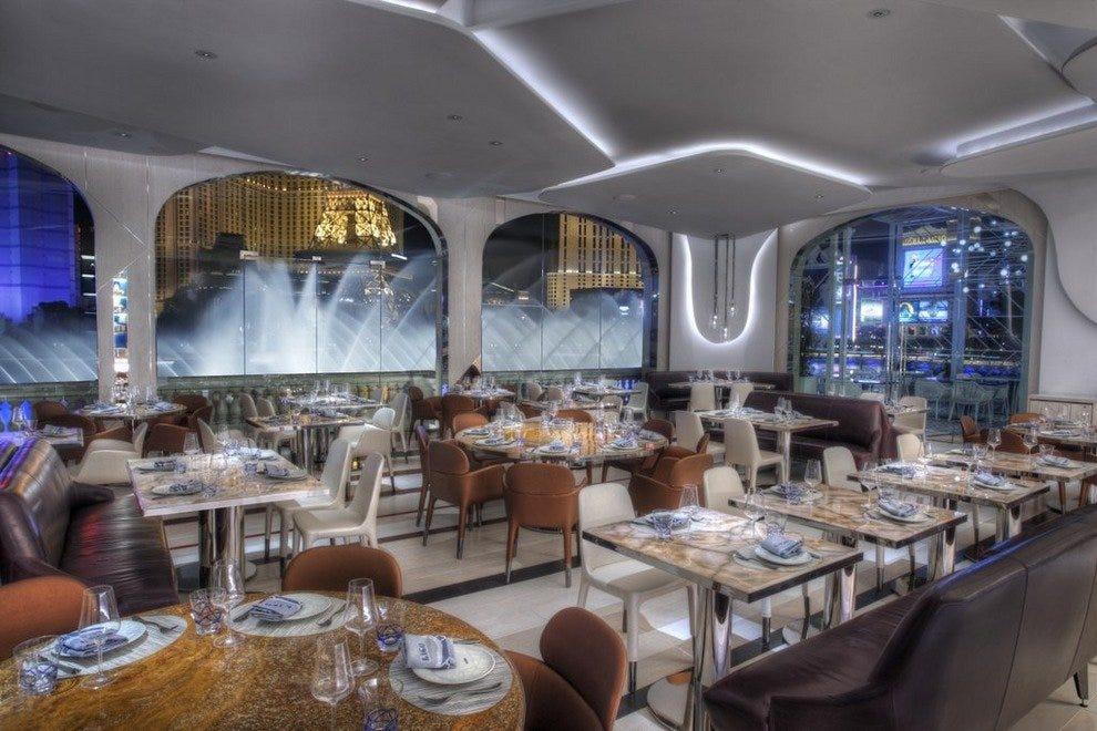 Las Vegas Strip Best Italian Restaurants