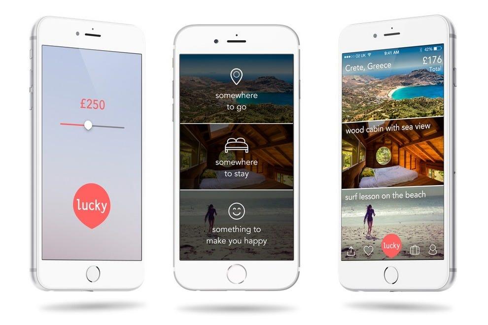 Best new travel app winners 2015 10best readers 39 choice for App layout design online