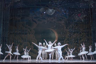 Make Time for Holiday Fun with <i>The Nutcracker</i>, Celebrating Twenty Years in Toronto