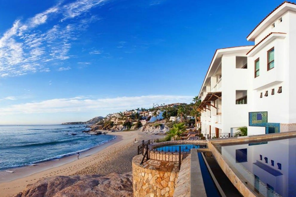 Cabo Surf Hotel Cabo San Lucas Hotels Review 10best