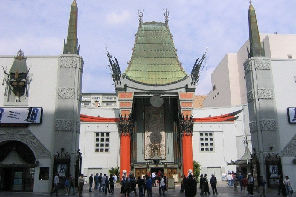 R2d2 TCL Chinese Theatre IM...