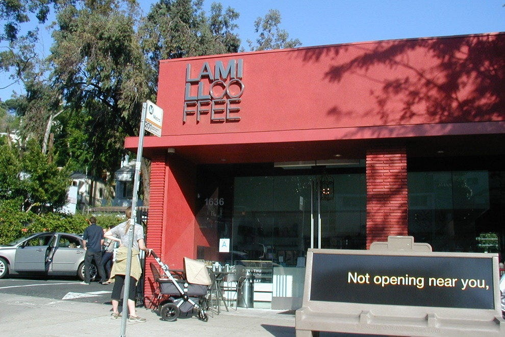 LAMILL Coffee Boutique