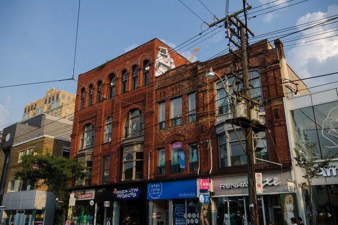 Queen Street West Best Attractions In Toronto