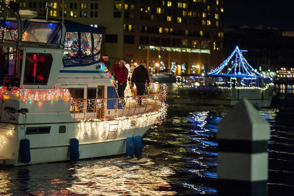 Holiday Attractions: Attractions in Savannah