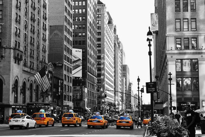 Downtown Hotels in New York
