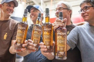 Spirit Hound Distillers: Hand-crafted drinks in the foothills of Colorado