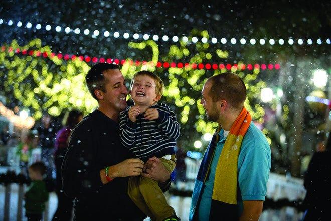 Holiday Attractions in Orlando