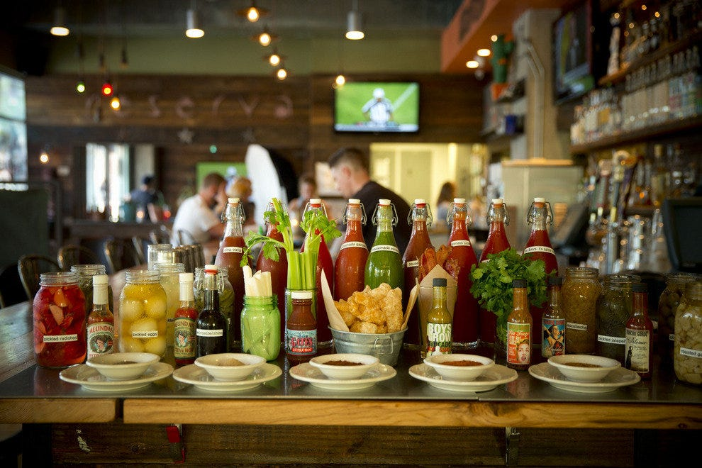 Best Kansas City Restaurants Top 10Best Restaurant Reviews