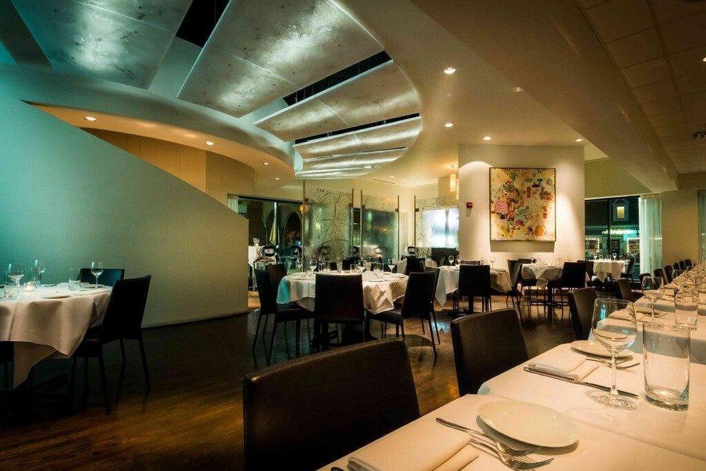 10 Best Restaurants In Kansas City Mo Usa Today 10best