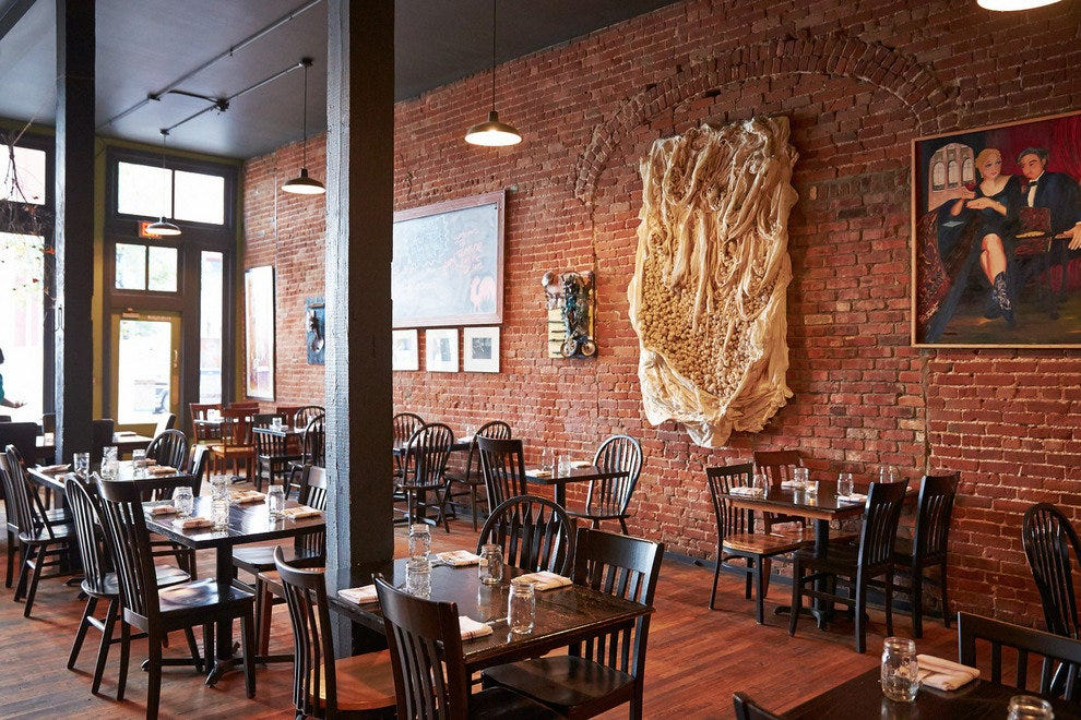 The Farmhouse Kansas City Kansas City Restaurants Review
