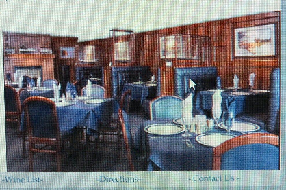 Marina Grog Amp Galley Kansas City Restaurants Review