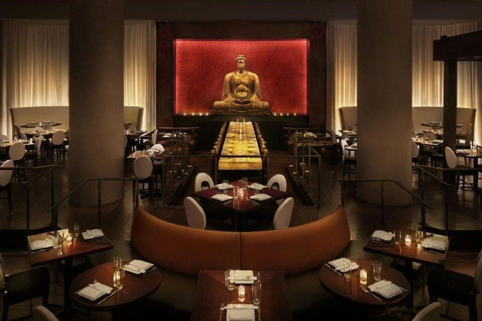 Buddakan Philadelphia Restaurants Review 10best Experts And Tourist Reviews