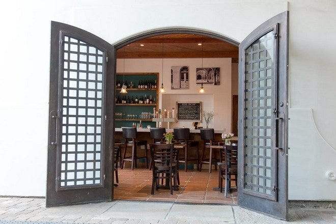 Villa Wine Bar and Kitchen