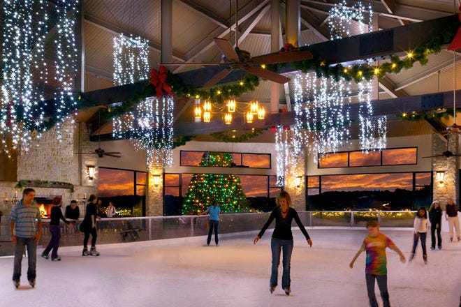 Holiday Attractions in Austin