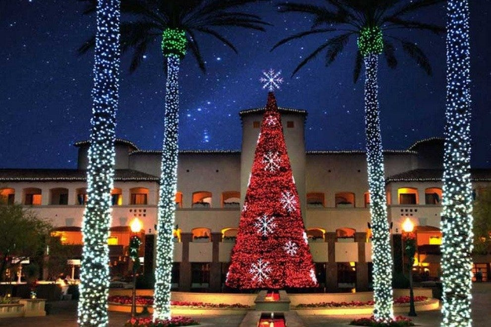 Holiday Attractions: Attractions in Phoenix